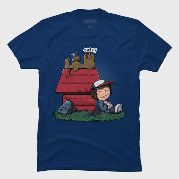Demo-Dog T-Shirt