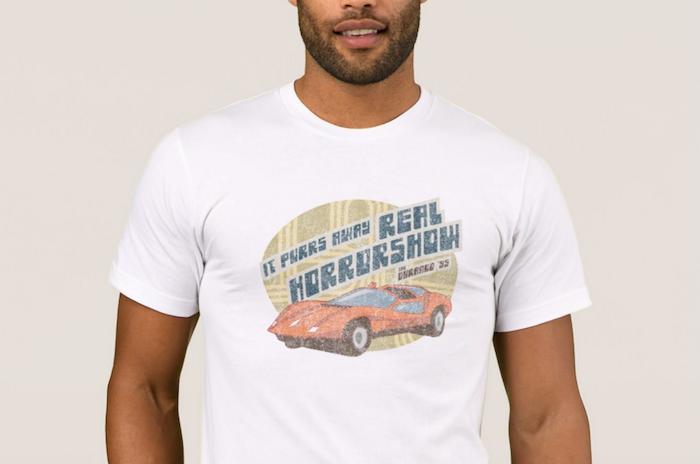 Durango '95 Kubrick T-Shirts