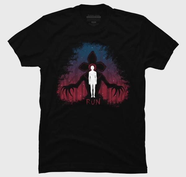 I'm the monster T-Shirt