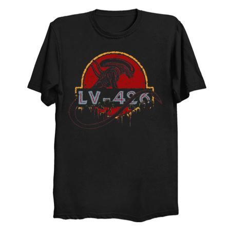 LV-426 T-Shirts