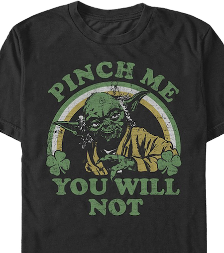 Pinch Me Star Wars T-Shirt