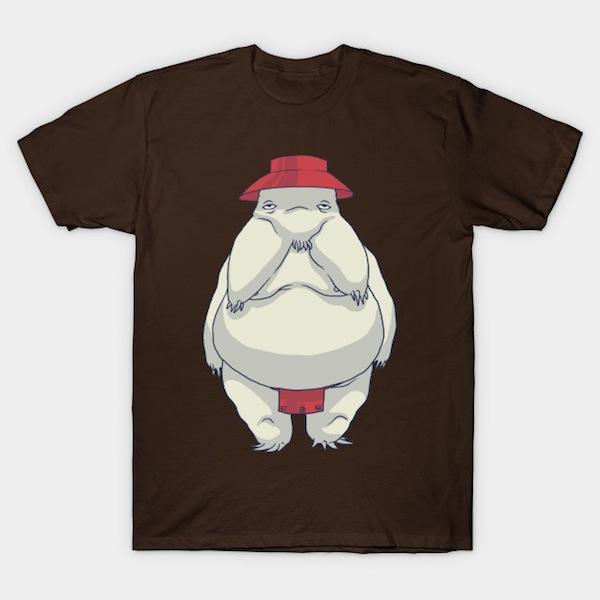 Radish Spirit T-Shirt
