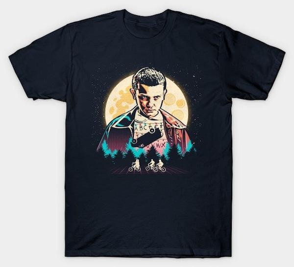 Stranger Things T-Shirts