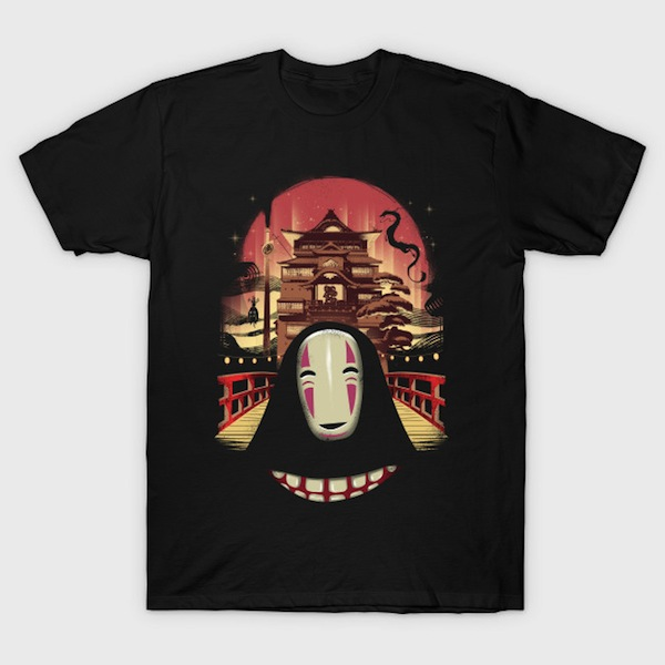 Welcome to the Magical Bath House T-Shirt