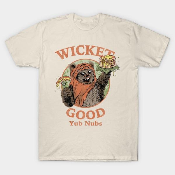 Yub Nubs! T-Shirt