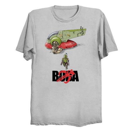 bobakira (standard) T-Shirt