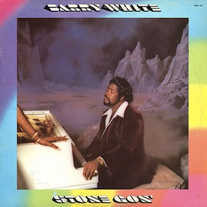 Barry White – Stone Gon' (1973)