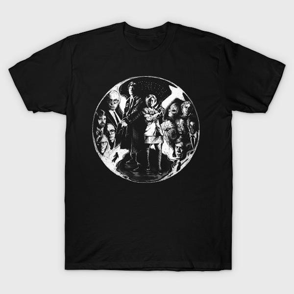 Believe XFiles T-Shirt