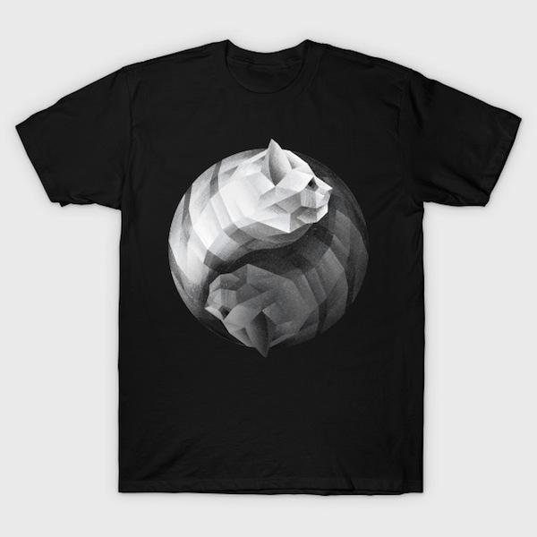 Catyang T-Shirt