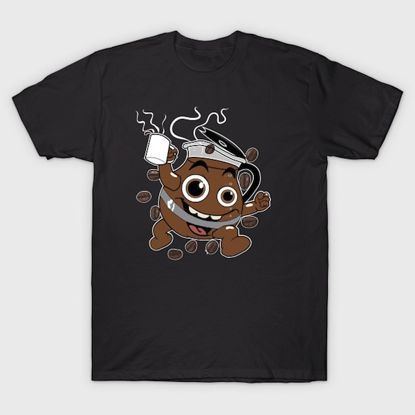 Coffee!!! T-Shirt