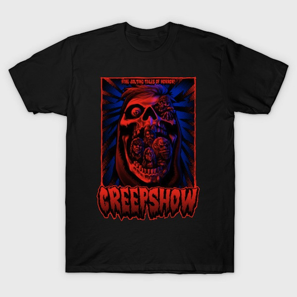 Creepskull T-Shirt