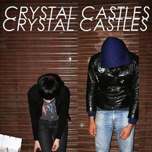 Crystal Castles – Crystal Castles (2008)