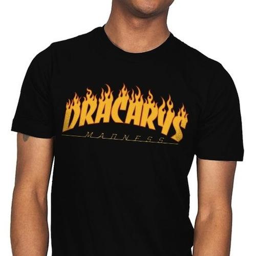 Draca or Die – Game of Thrones T-Shirts