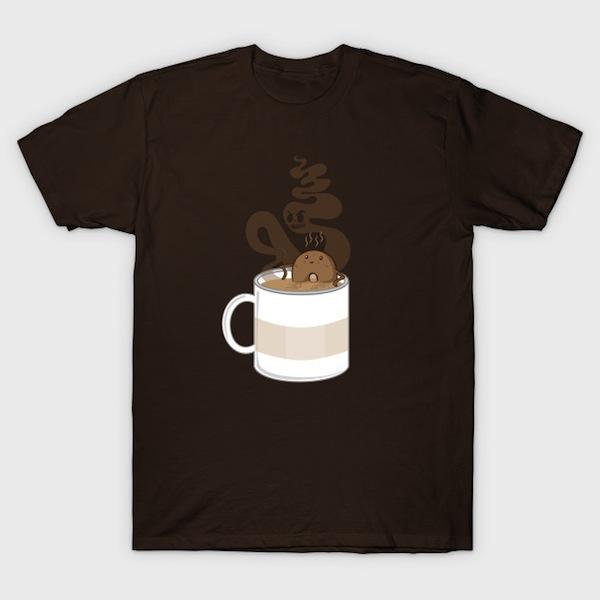 Dunkin' Donut T-Shirt