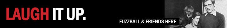 101 Funny Star Wars T-Shirts. Laugh It Up, Fuzzball.