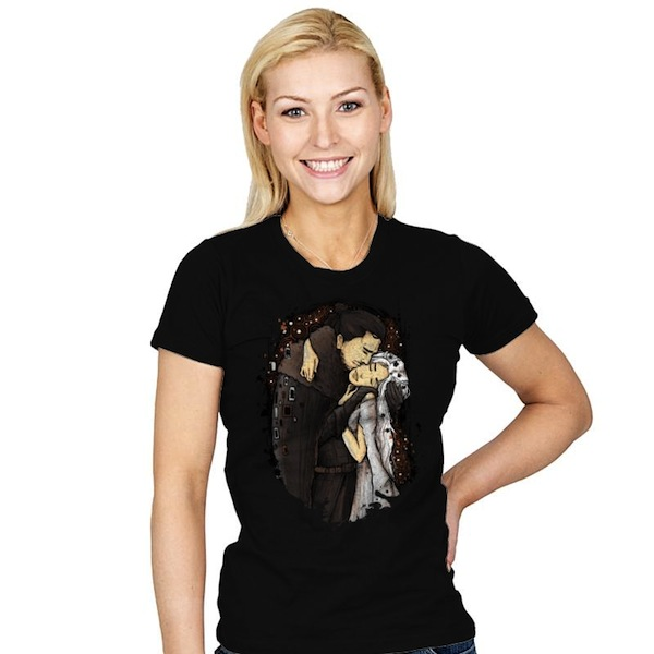 Game of Kisses - Game of Thrones T-Shirts