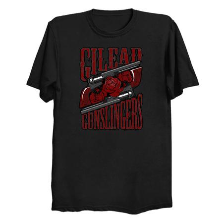 Gilead Gunslingers Tee