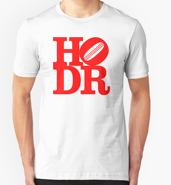Hold The Door - Game of Thrones T-Shirts