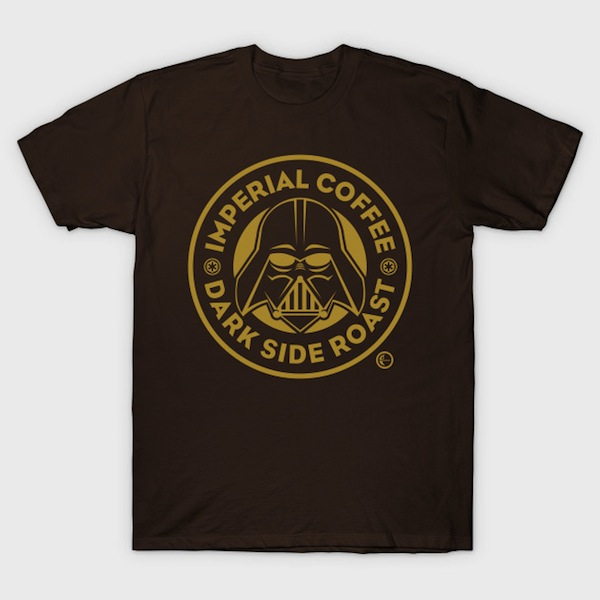 Imperial Coffee T-Shirt