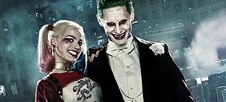 Joker & Harley Quinn Tee Gallery