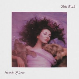 Kate Bush – Hounds of Love (1985)