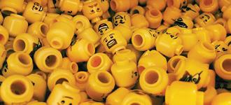 Lego Tee Gallery