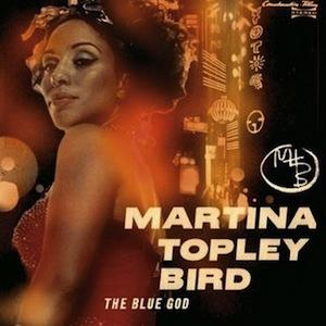Martina Topley-Bird – The Blue God (2008)
