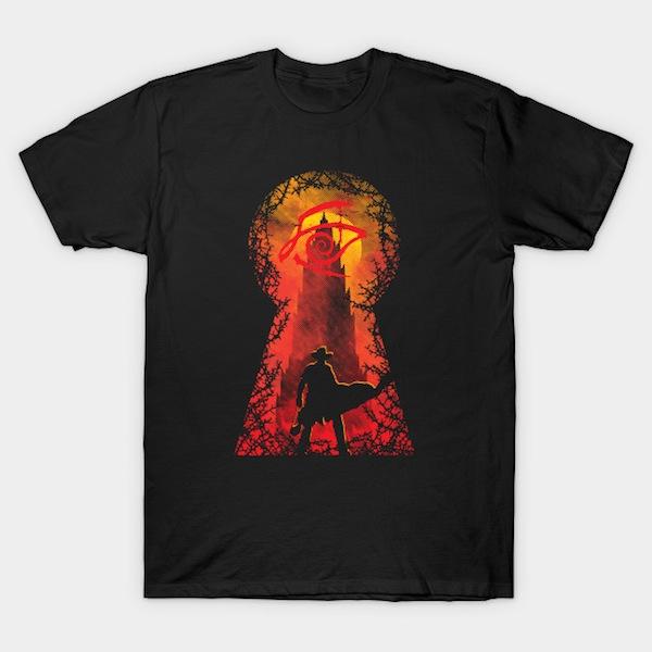 Mid-World T-Shirt