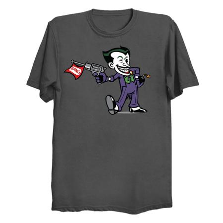 Mistah J The Joker Tee