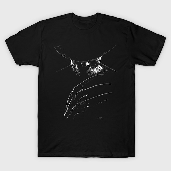 Nightmare - Movie Shirt