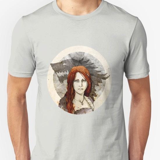 Sansa Stark - Game of Thrones T-Shirts