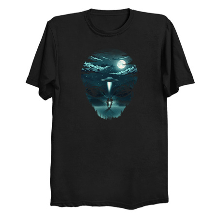 Seeing is Believing T-Shirts