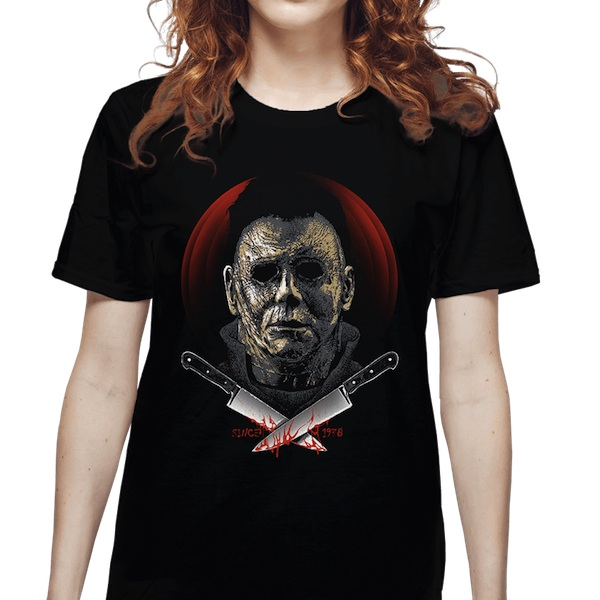 John Carpenter Movie T-Shirts