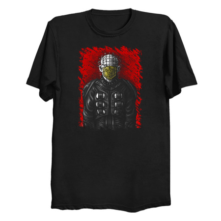 Son of Hell - Horror T-Shirts
