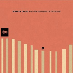 Stars of the Lid – And Their Refinement of the Decline (2007)