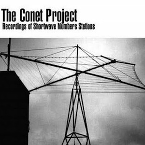The Conet Project – Recordings of Shortwave Numbers Stations (1997)