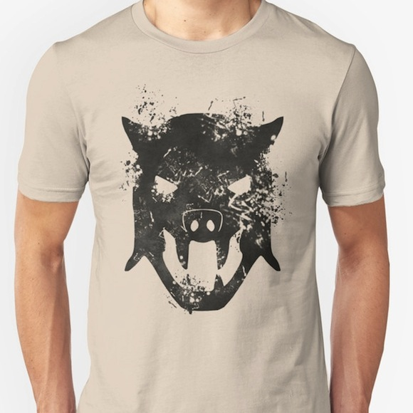 The Hound - Game of Thrones T-Shirts