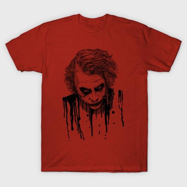 The Joker - Indie T-Shirt