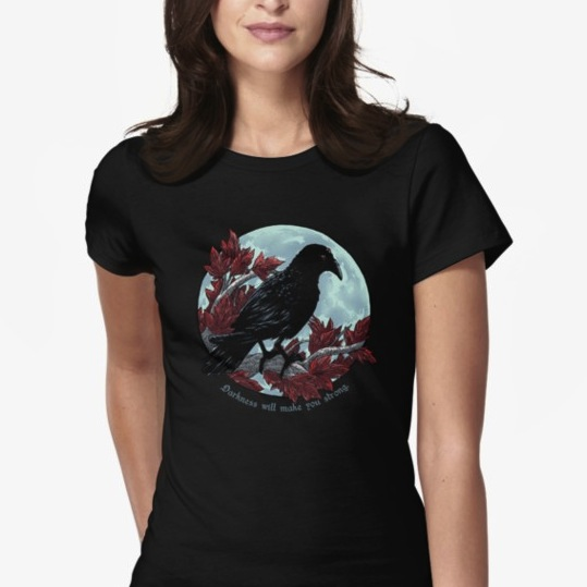 Three Eyed Omen - Game of Thrones T-Shirts