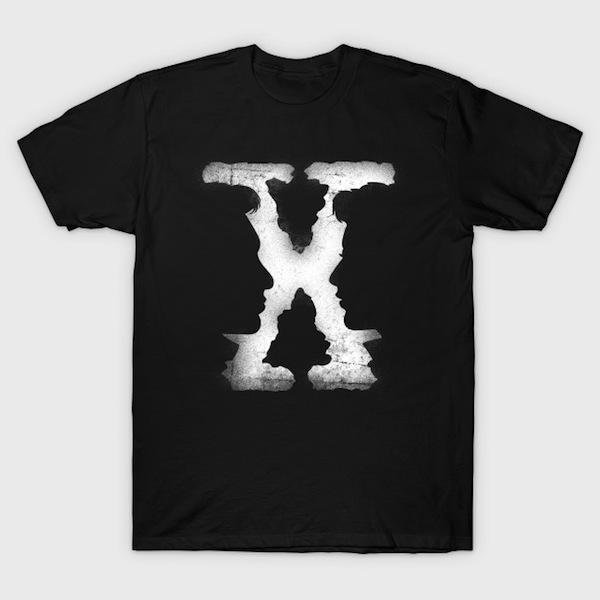 X-AGENTS T-Shirt