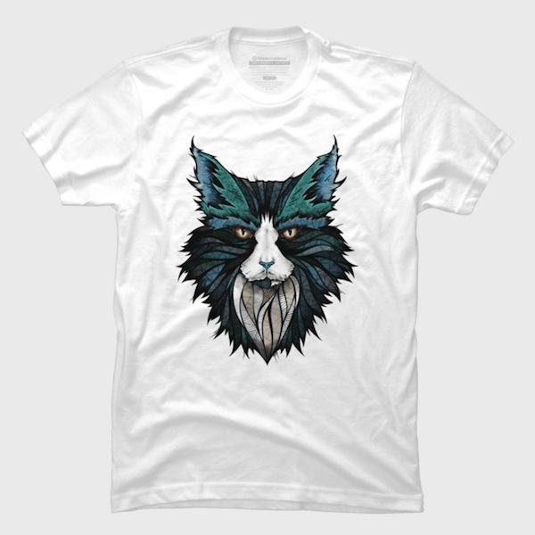 indie cat apparel