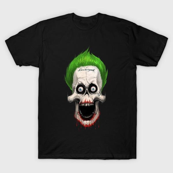 joker - by NikKor