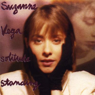 Suzanne Vega – Solitude Standing (1987)