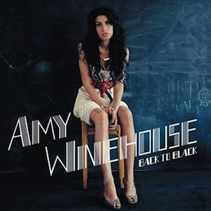 Amy Winehouse – Back To Black (2006)
