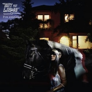 Bat For Lashes – Fur and Gold (2006)