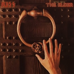 Kiss – Music from 'The Elder' (1981)