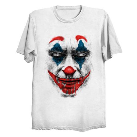 Smile - New Joker T-Shirts