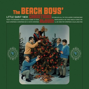 The Beach Boys – The Beach Boys' Christmas Album (1964)