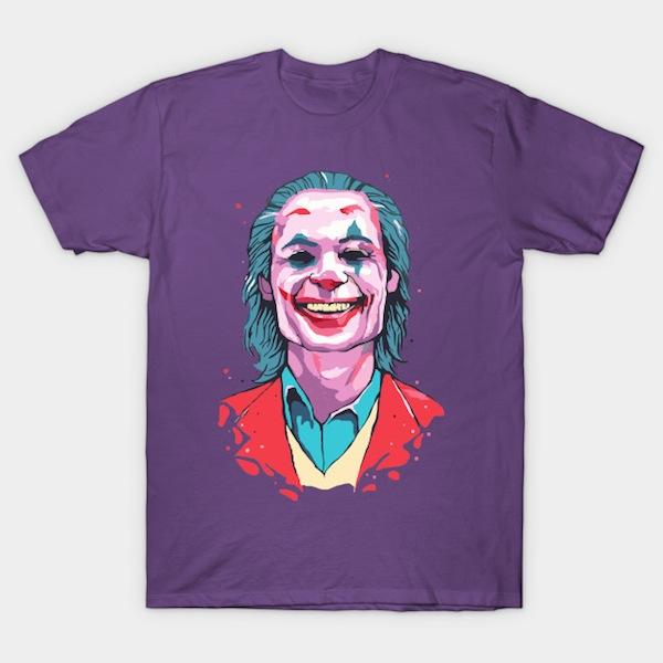 The Joker 2019 - by Makher