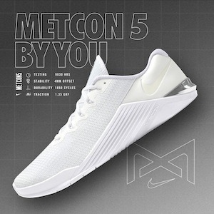 All New Training & Gym Metcon Shoes
